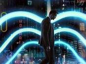 Mute cyberpunk silencieux