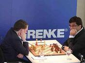 Echecs Grenke Chess Classic 2018