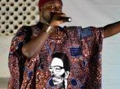 Arctivism Ouidah marcher dans Anta Diop
