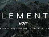 CINEMA James Bond choisi Jaguar Land Rover