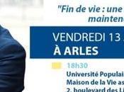 Conférence l'Université populaire d'Arles