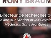 Conversation avec… Rony Brauman propos livre Guerres humanitaires mensonge intox