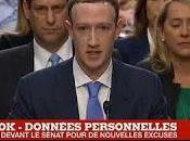 Vous doutez l'intérêt l'Europe moment Facebook sellette, applique premier règlement protection données personnelles.
