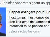 #Angers, sent brun #FNLR