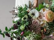 Inspirations florales dans décoration
