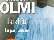 Bakhita Véronique Olmi