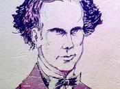 portrait Louis Bavière. Dessin original Robert Sire.