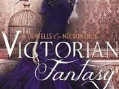 J'ai victorian fantasy tome