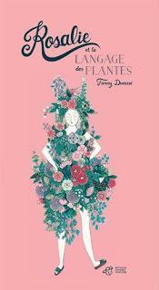 ☆☆Rosalie langage plantes Fanny Ducassé