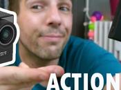 POWEREXTRA ACTION test complet petit camera sport (pas cher)