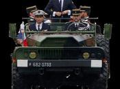 Macron ensariné