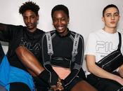 FILA WEEKDAY collaboration streetwear l'été
