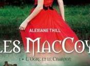 McCoy Tome l'ogre chardon Alexianne Thill