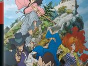 série Lupin Part.4 L'Aventure Italienne Blu-ray juin chez Anime