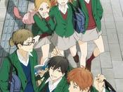 L'animé Orange, d'après manga d'Ichigo TAKANO, chez Anime