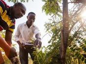 Apple ajoute dons Jour Terre programme d'échange recyclage