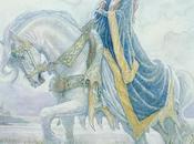 XVIIIe siècle, mythe celtique refait surface poèmes d'Ossian. -2/2-