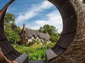 dans plus châteaux jardins Royaume-Uni