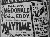 April 22,1937: Meeting May-Times Square with Calloway