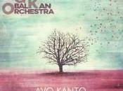 Barcelona Gipsy balKan Orchestra Kanto