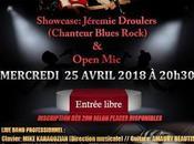 Concert Réservoir Mercredi avril 2018 20h30