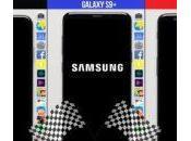 Galaxy iPhone OnePlus test rapidité