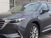 Essai routier Mazda CX-9 2018 Dans catégorie supérieure
