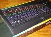 [Test] Clavier Spirit Gamer XPERT K500