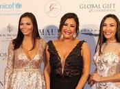 Global Gift Gala Paris 2018 9ème édition Vanessa Williams, Emma Bunton...