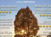 """pour changer monde"""" documentaire l'énergie communicative"""