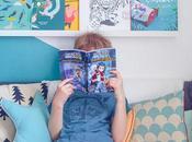 cahiers d'activités pour petits Geek