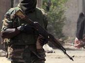 Niger opérations militaires cours contre Boko Haram dans région Tchad