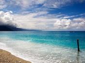 plages plus romantiques Taiwan