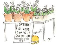 Interview l'illustratrice Chloé Romengas