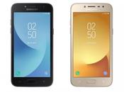 Samsung lance Galaxy téléphone basique sans connexion internet.