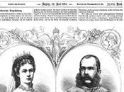 Wittelsbach accède trône Hongrie. Sisi Franz-Joseph, reine
