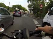 Pourquoi cyclistes respectent-ils code route