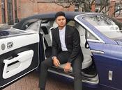 Rencontrez l'homme devenu millionnaire concevant vêtements pour Rihanna dans garage parents
