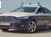 assureur volant voiture autonome