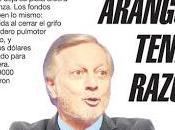 L'Argentine sombre avec devise dévisse [Actu]
