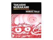 Takashi murakami lineage eccentrics