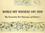 Journée mondiale l'Art nouveau, photos