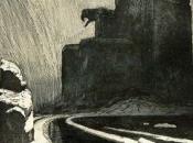 marge d'une expo, 2/2] kupka, poe, stéphane héaume l'idole noire