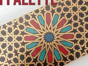 Moroccan palette Sponjac, belle surprise