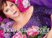 Jacqueline Sigaut présentera nouveau disque [Disques Livres]