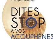 Thérapie sonore anti acouphènes Philippe Barraqué lire dans Marie Claire