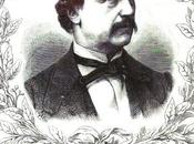 1870, Josef Aloys Tichatschek fêtait scène. L'Illustrirte Zeitung mettait l'honneur.