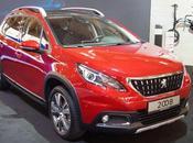 Quelle Peugeot 2008 choisir