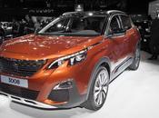 Quel Peugeot 3008 choisir