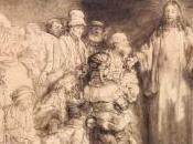 Rembrandt musée Condé Chantilly Nicole Garnier-Pelle Jaco Rutgers